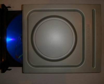 драйвер лазера из привода